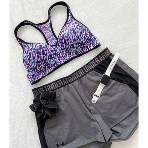Victoria's Secret PINK Yoga Sports Bra